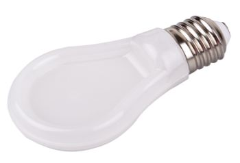 led flat a60 bulb 330 starledtechnology. Black Bedroom Furniture Sets. Home Design Ideas