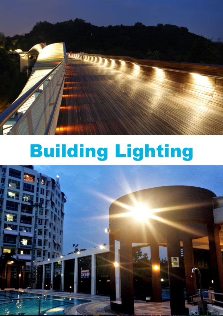 Building Lighting