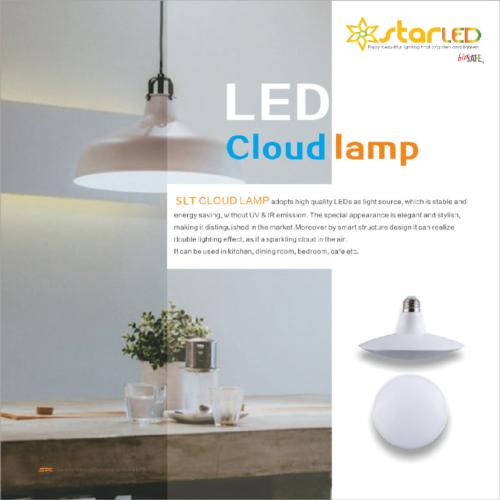 LED Cloud & Orbit Series